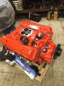 REBUILT CHEVY327  PRICE REDUCED