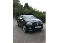 Volkswagen up! Black edition - 12 months MOT / Service - Full service history