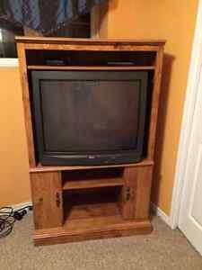 TV Stand/TV