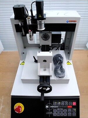 Mastergrave Cylindrical Engraving Machine Software Gem-cx8