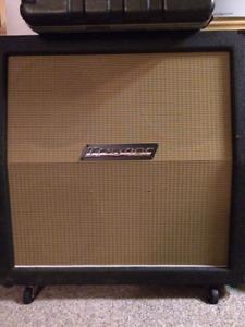 Trainer YCS412VA Guitar Cab