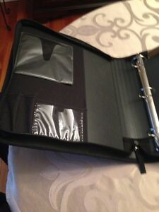 Zipper Binders Kitchener / Waterloo Kitchener Area image 3