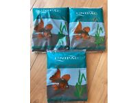 2.5kg bags of Black Sand Unipac £4 each or all 3 for £10