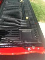 "Tailgate off ""2014 Ford F150 FX4""OEM Camera/ Step fits 09 n Up!"