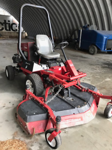 Toro  Groundsmaster 6230  328D lawnmover