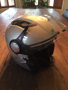 Casque Can-Am ST-1 Hybrid 2010