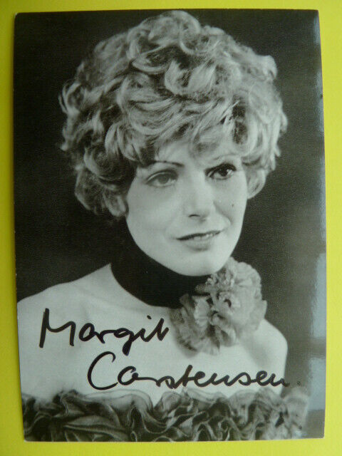 Margit Carstensen im radio-today - Shop