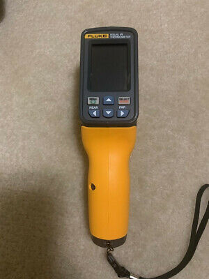 Fluke Vt04 Visual Ir Thermometer With Hard Case