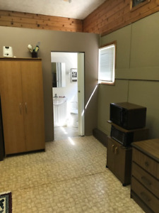 Bachelor Apartment in Gimli
