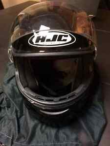 HJC Motorcycle Helmet CL-SP Small Adult