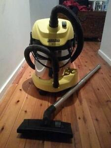 karcher wet and dry vacuum cleaner Penrith Penrith Area Preview