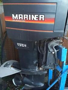 135hp Mariner Outboard Henley Brook Swan Area Preview