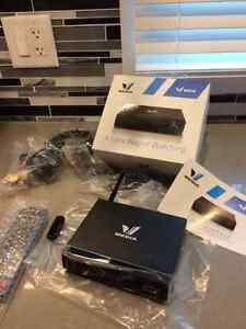 V-Box and Modem - Brand New - Unused.  Dongle included London Ontario image 2