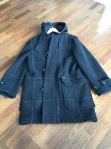 Ted Baker Duffle coat - in very good condition