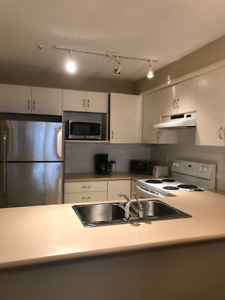 Port Moody Condo for Rent