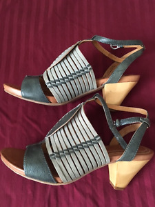 Women's shoes! (NEW or excellent condition - sizes 7-8.5)