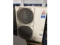 Mitsubishi Air Conditioning Units