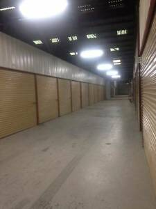 LARGE STORAGE SPACE AVAILABLE IN CROYDON! GREAT DEAL!! Croydon Maroondah Area Preview