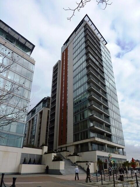 ROYAL DOCKS ONE BED APARTMENT GREAT LOCATION MUST BE VIEWED