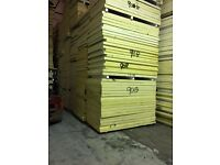 Insulation Boards Seconds 90ml x 1.2 x 2.4 @ £38.00 each
