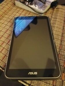 "ASUS 8"" VIVOTAB Windows Tablet Quad Core 2gbRam 24ssd MINT"