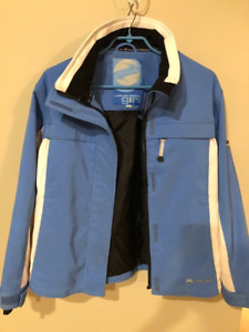 Liquid Ladies Size Small Jacket Great Condition