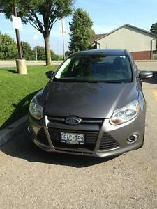 13 Ford Focus SE  **COME SEE IT THIS WEEKEND**