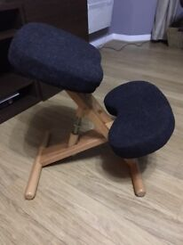 Kneeling Chair - like new