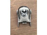 Baby Buggy in good condition with free maxi cosi baby car sit adapter