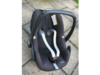 Maxi-Cosi Car Seat Baby Carrier