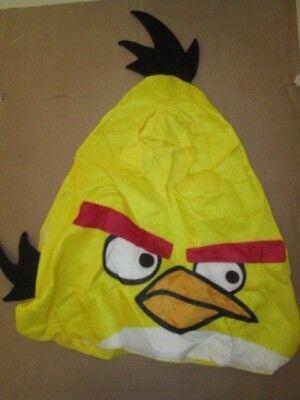Adult ANGRY BIRD foam Halloween costume standard size