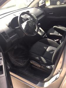 2010 Mazda Mazda5 Other