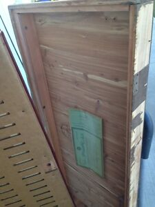 Honderich Red Seal Cedar Chest Edmonton Edmonton Area image 3