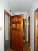 Nice Spacious 8 1/2 for Rent Central Montreal Free Mth Possible