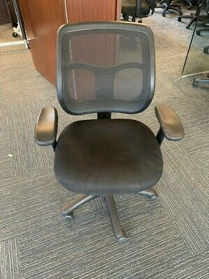 Adjustable Swivel Used Office Chairs