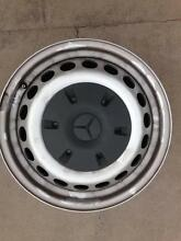 MERCEDES RIMS & HUBCAPS Windsor Downs Hawkesbury Area Preview