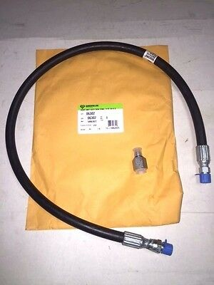 New Greenlee 7310 Sb Slug Buster Hydraulic 3 Hose For Knockout Punch Set 12-4