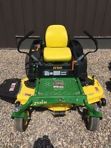 JOHN DEERE Z535M 54 DECK 2016 -SAVE $700.00 SALE ENDS MAY 31 201