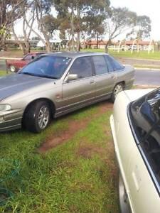 1998 Holden Statesman Sedan Pennington Charles Sturt Area Preview