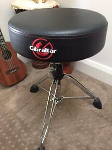 GIBRALTAR 9608 DRUM THRONE Adamstown Newcastle Area Preview