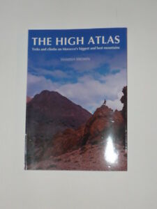 The High Atlas by Hamish Brown