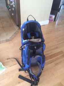 sac de randonnée pour bébé kelty kids fc2