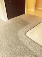 Kamloops #1 Carpet Cleaning Company