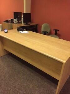 Free Computer Desks