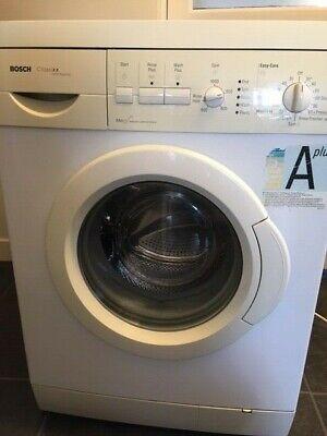 Bosch Classixx 1000 Express Washing Machine