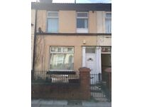 Newly Refurbished three bedroom family Terrace property located on Ullswater Street L5,