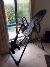 Teeter Inversion Table for bad backs Jerrabomberra Queanbeyan Area Preview