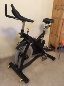 Exercise Spinning Cycle