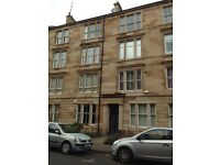 5 Bedroom flat in Woodlands area, Glasgow