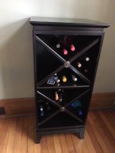casier à vins - wine rack